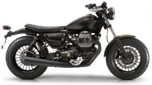 location Moto Guzzi V9