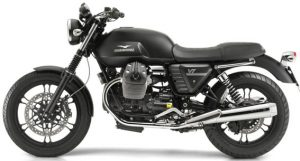 location moto france Moto Guzzi V7 V9