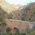 voyage moto Bmw espagne Andalousie 1