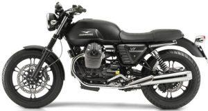 location moto france Moto Guzzi V7 V9