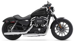 location moto france Harley Sportster