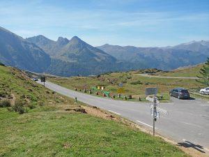 voyage moto France Pyrénées