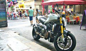 location moto journée toulouse