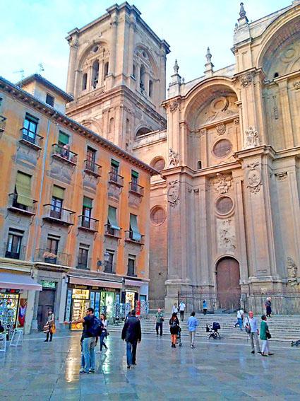 Voyage Moto Andalousie Espagne 9