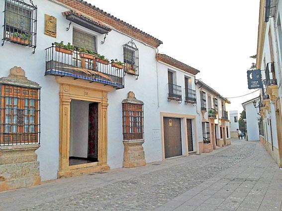 Voyage Moto Andalousie Espagne 6