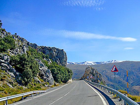 Voyage Moto Andalousie Espagne 3