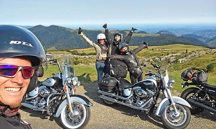 Motorcycle-Tour-Harley-Travel-Spain-Pyrenees_W