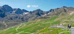 voyage moto pyrenees motorcycletours Aubisque
