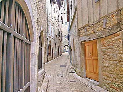 voyage-moto france sud saint Antonin