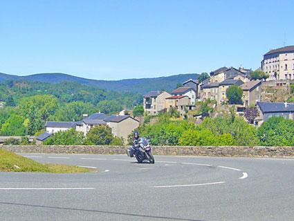 voyage-moto-france-sud Toulouse