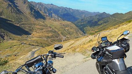 voyage-moto-pyrenees-13j-B3 Tourmalet