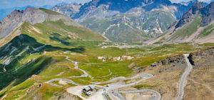 Voyage Moto Alpes grande route France big alpine road accueil