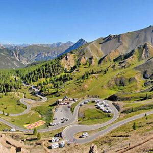 Traversée des Alpes à moto 11