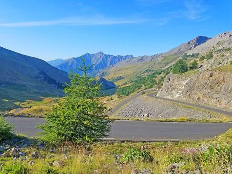 Voyage Traversée des Alpes à moto 14