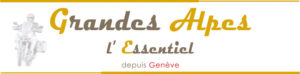 Voyage Moto grande routes Alpes