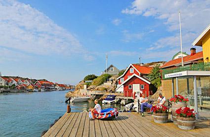 Voyage Moto Suede 2 archipel