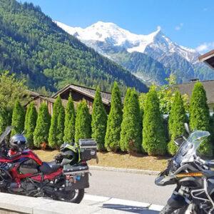 Voyage Moto France Alpes Pyrenees Italie Espagne