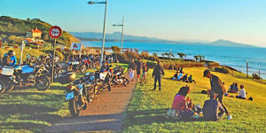 Voyage organisé Moto Wheels Waves France